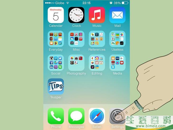 如何在iPhone上开设一个Apple ID