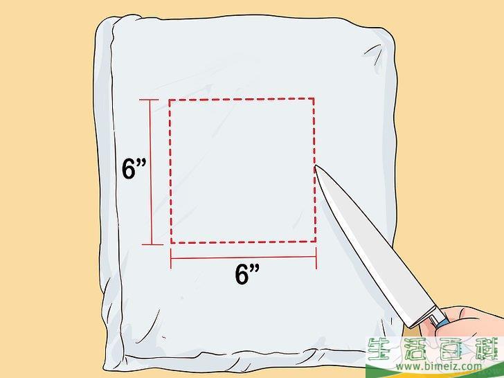 如何为学校制作金字塔