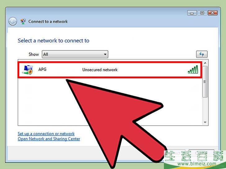 如何连接到无线网络