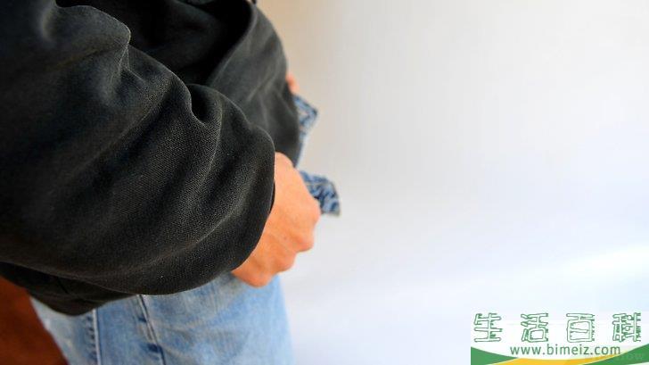 如何判断男性衣原体感染的症状