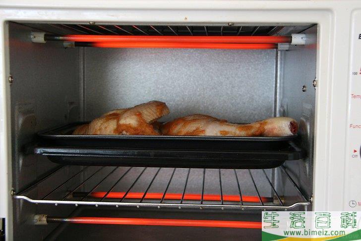 如何腌制鸡肉