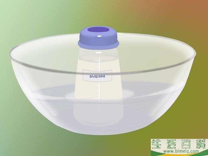如何储存多余的母乳