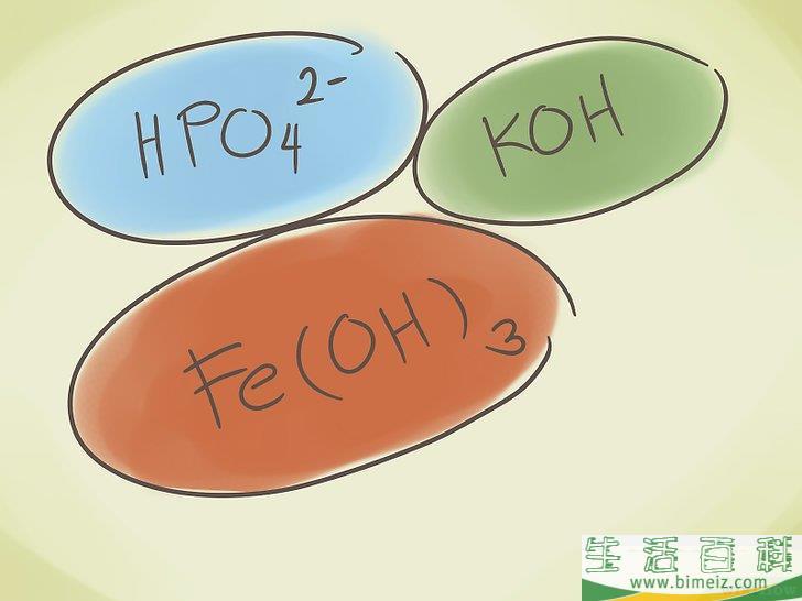 如何给化合物命名