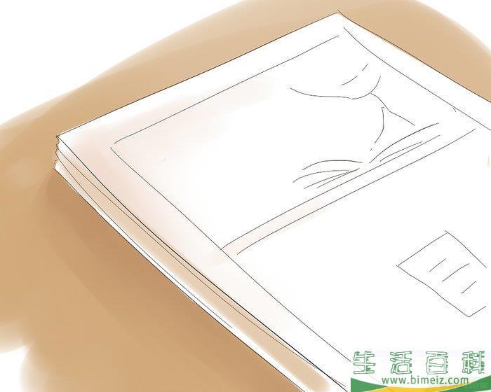 怎么创作漫画书