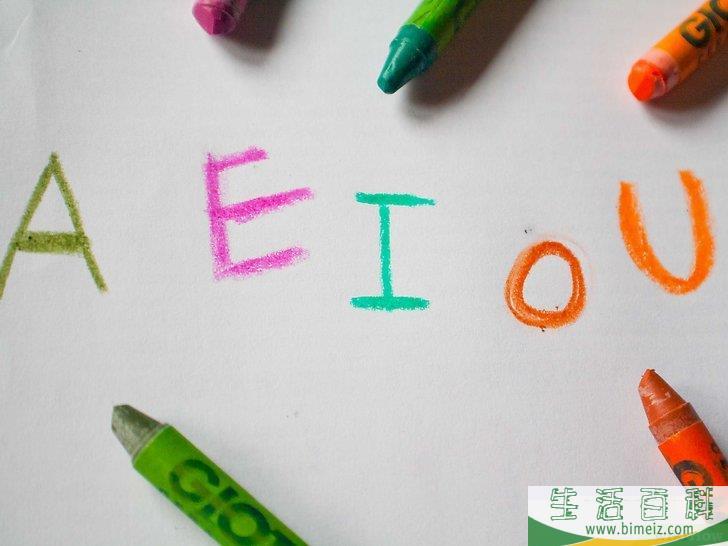 怎么学习基本英语