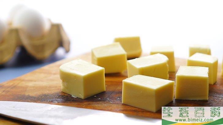 怎么煎奶酪
