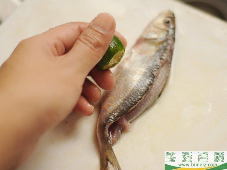怎么烹饪沙丁鱼