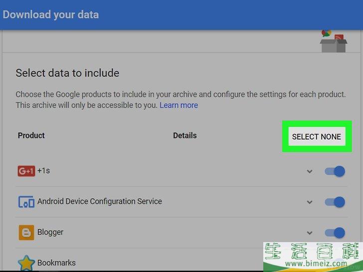 怎么把谷歌硬盘上的所有文件下载到电脑上