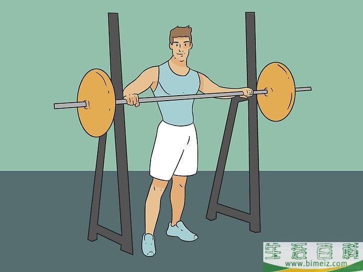怎么轻松减肥和锻炼肌肉