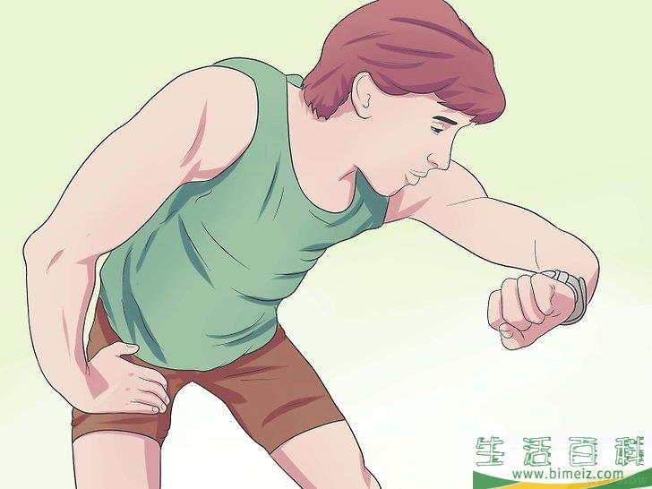 怎么在7分钟跑完1.6公里(1英里)