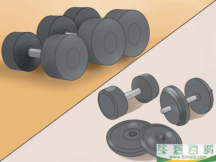 怎么锻炼胸肌