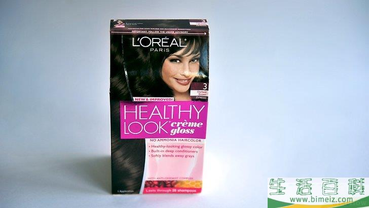 怎么护理你的头发