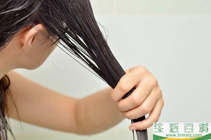 怎么更好地护理头发