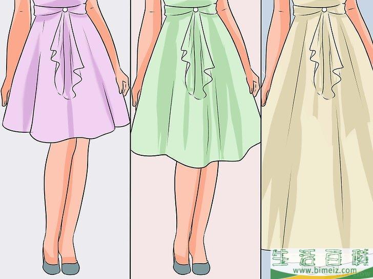 怎么穿搭让高个子女生更好看