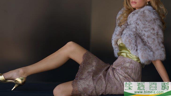怎么打扮得像是在20世纪60年代一样