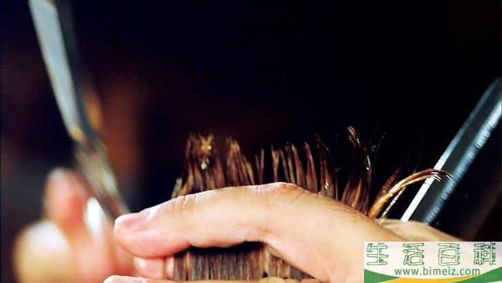 怎么修复受损秀发