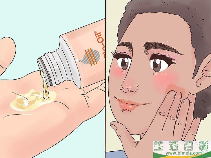 怎么使用百洛油