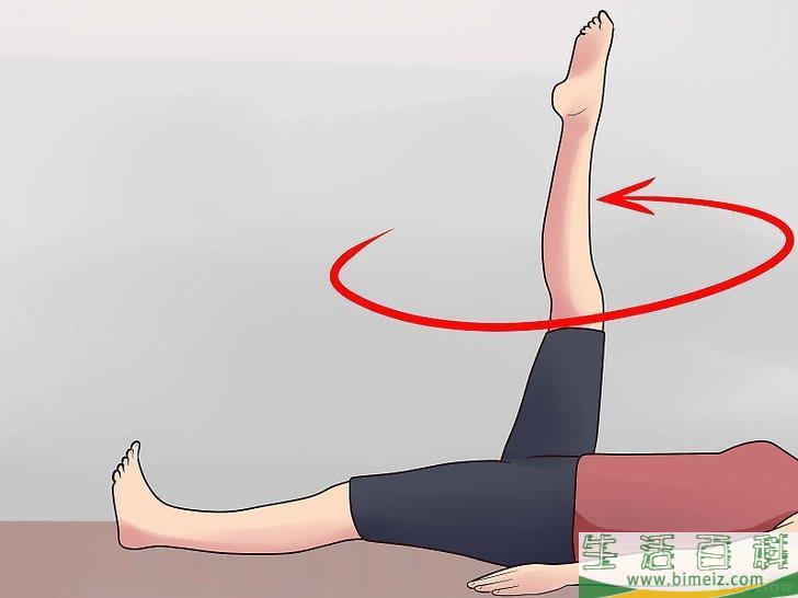 怎么减大腿