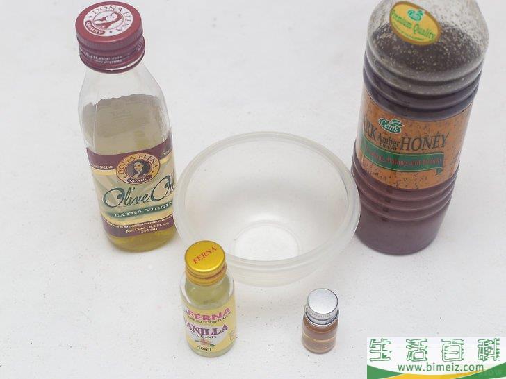 怎么用橄榄油和糖制作磨砂膏