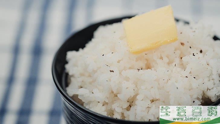 怎么用微波炉煮米饭