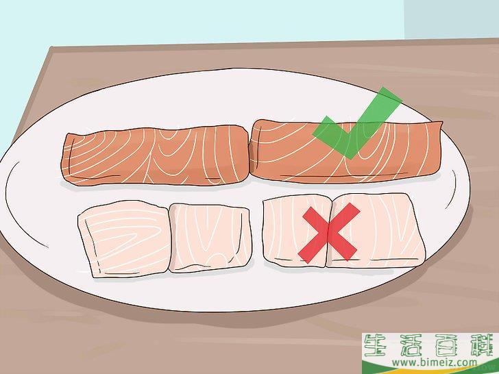 怎么判断鱼肉是否变质