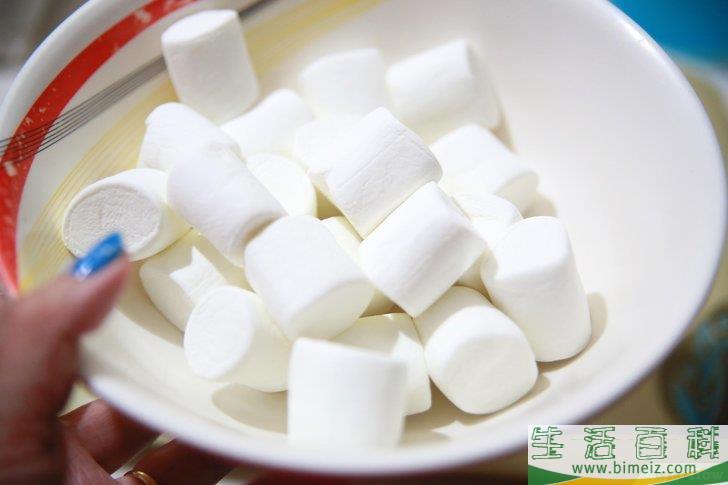 怎么制作翻糖