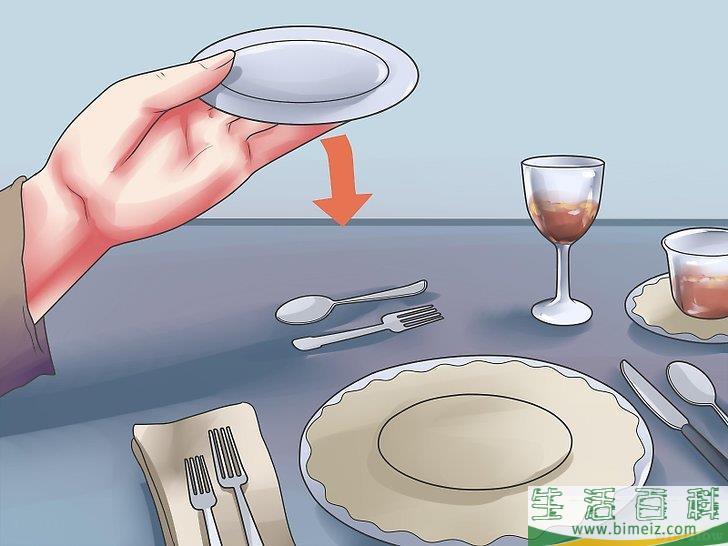 怎么布置下午茶餐桌