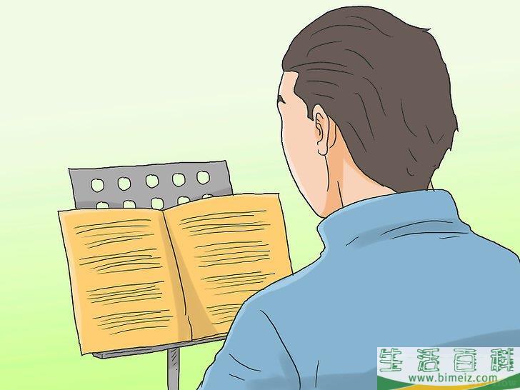 怎么发掘你自己的歌声