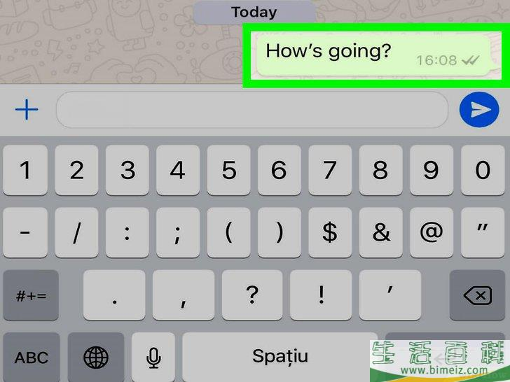 怎么在WhatsApp上给女孩留下深刻印象