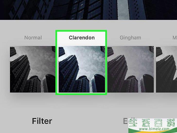 怎么在iPhone或iPad上上传多张照片到Instagram