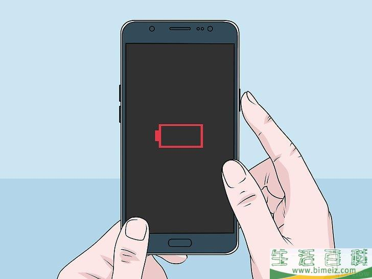 怎么修复手机电池