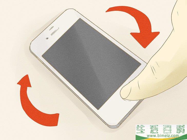 怎么检修iPhone设备上失灵的Home键